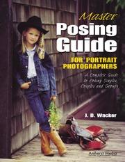 portrait photography posing guide pdf