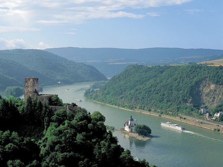 rhine river cruise travel guide