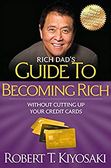 rich dad guide to becoming rich pdf