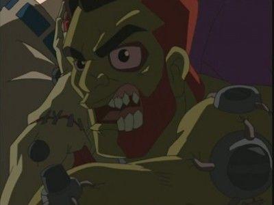 teenage mutant ninja turtles episode guide 2003