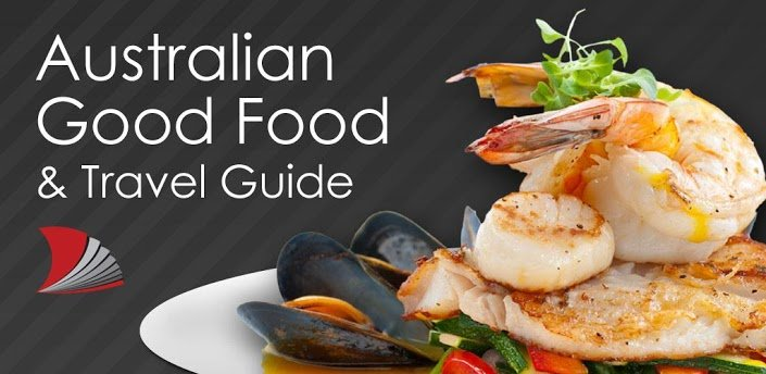 the australian good food guide