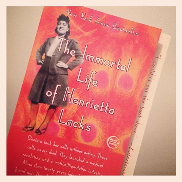 the immortal life of henrietta lacks study guide